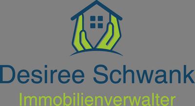 Logo Immobilienverwalterin Désirée Schwank