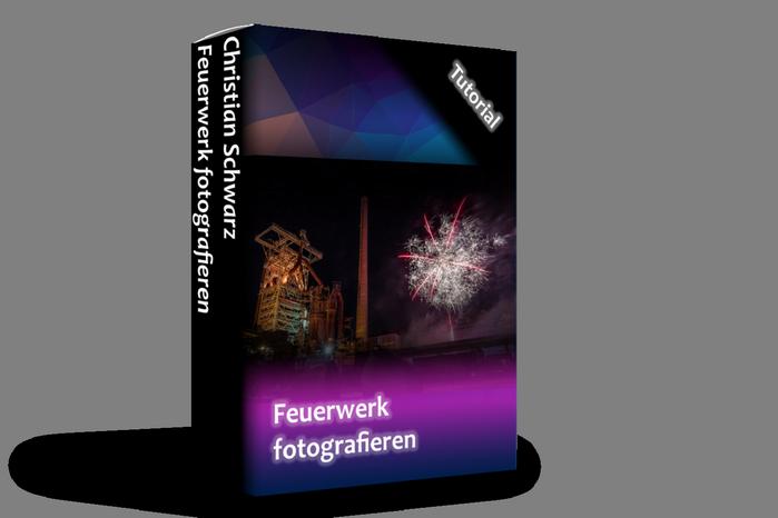 Box Tutorial Christian Schwarz - Feuerwerk fotografieren