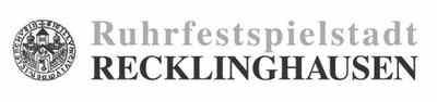 Logo Stadt Recklinghausen