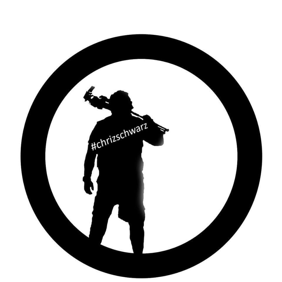 Logo #chrizschwarz - Christian Schwarz