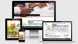 Screenshot von der Website geldanlagen-online.de