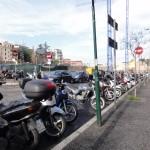 Titelbild zum Artikel Italien – Fettnäpfchen und das neue Roma (Tag 2)