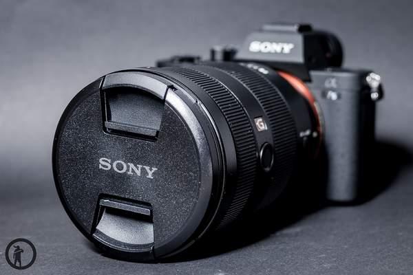 Teaserbild, Verlinkung zum Artikel: Sony Alpha 7S II