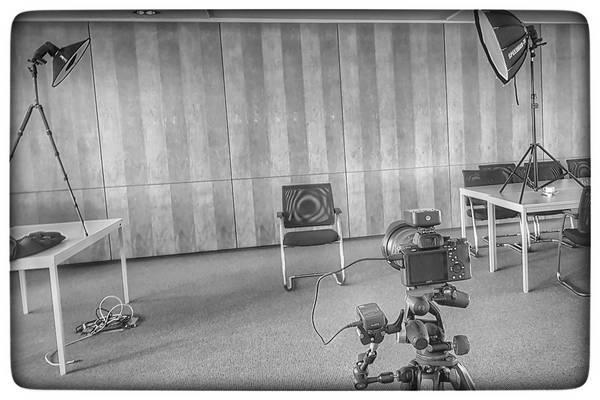 Teaserbild, Verlinkung zum Artikel: Gruppenfoto (Mein Setup)