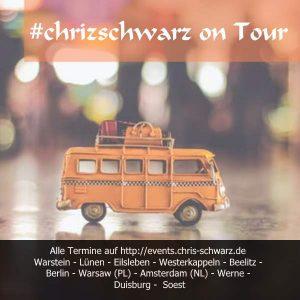 Teaserbild, Verlinkung zum Artikel: Events – Fotowalk – Reisen