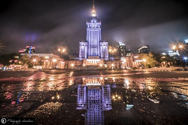 Teaserbild, Verlinkung zum Artikel: GoEast 2017 (#5) – Warschau