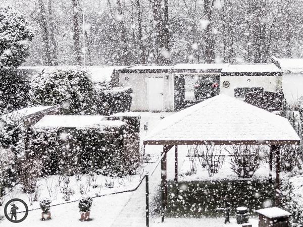 Teaserbild, Verlinkung zum Artikel: Schnee-Fotografie – So fotografierst Du Schnee richtig