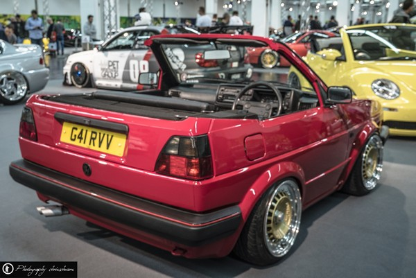 vw volkswagen golf golf2 cabrio shorty tuning xperience. Black Bedroom Furniture Sets. Home Design Ideas