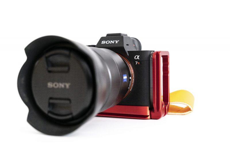 Titelbild zum Artikel Meine Fotoausrüstung