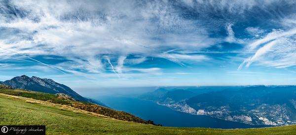 Teaserbild, Verlinkung zum Artikel: Urlaub am Gardasee