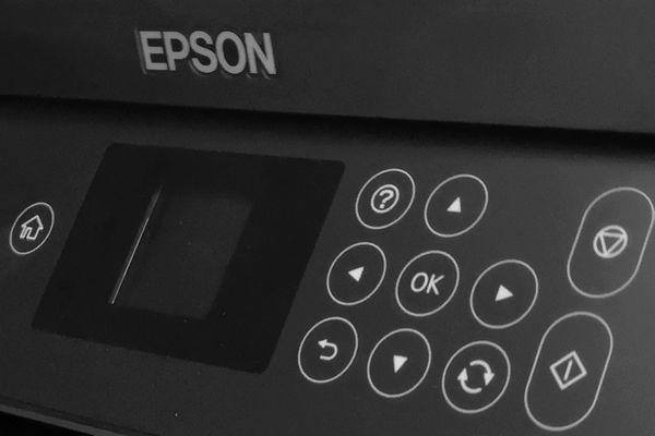 Teaserbild, Verlinkung zum Artikel: EPSON ET-2750 – Der perfekte Drucker?