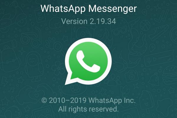 Teaserbild, Verlinkung zum Artikel: WhatsApp – Backup angehalten (Android)