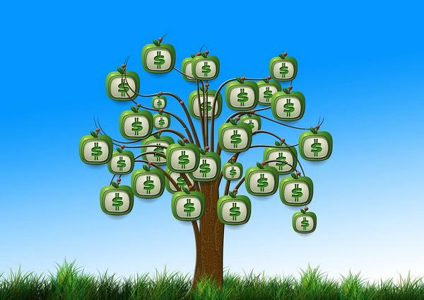 Teaserbild, Verlinkung zum Artikel: Investieren – Wieso, weshalb, warum (Wer nicht fragt…)