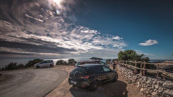 Titelbild zum Artikel Tönungsfolie – Das Wundermittel gegen Hitze im Auto