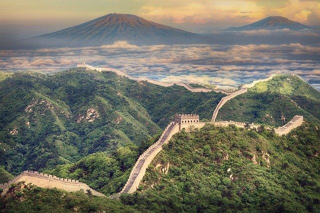 Titelbild zum Artikel Die Zukunft gehört China