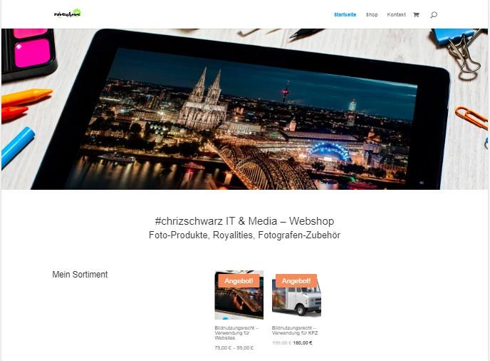 Titelbild zum Artikel Vorteil Webshop und warum ein Webshop nötig ist