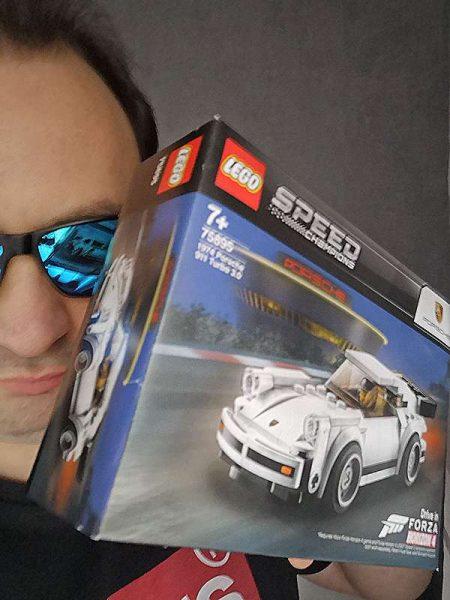 Titelbild zum Artikel Reich mit LEGO®?